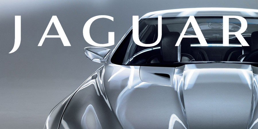 Company Logo for Jaguar