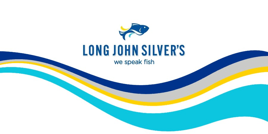 Logo for Long John Silver's