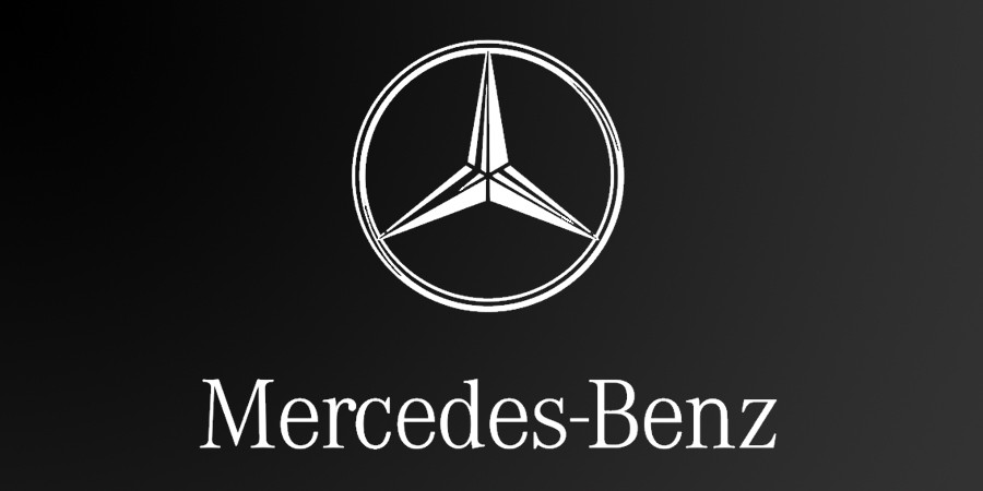 Logo for Mercedes Benz